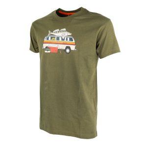 Jagdstolz JFC T-Shirt Bully Fishing im Pareyshop