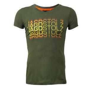 Jagdstolz Damen T-Shirt 80s Bunt im Pareyshop