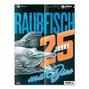 Der Raubfisch 2021/05 im Pareyshop