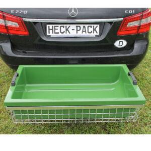 Heck-Pack Transportbox Vario I für Hecktransporter 1000 x 500 mm im Pareyshop