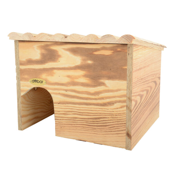 Dobar Bausatz Igelhaus im Pareyshop