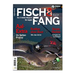 Fisch & Fang 2021/10 im Pareyshop
