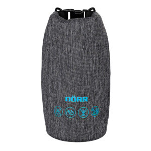 DÖRR Dry Bag anthrazit 2 Liter im Pareyshop
