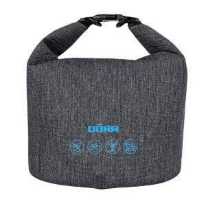 DÖRR Dry Bag anthrazit 8 Liter im Pareyshop