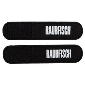 Rutenbänder DER RAUBFISCH im Pareyshop
