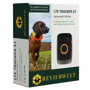 REVIERWELT LTE Tracker S1 im Pareyshop